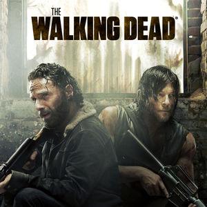 The Walking Dead, Saison 1-5 (VF) torrent magnet