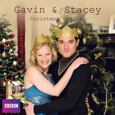 Gavin and Stacey: Christmas Special torrent magnet