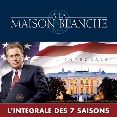 A la Maison Blanche, l'intégrale des 7 saisons (VF) torrent magnet