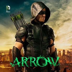 Arrow, Saison 4 (VOST) torrent magnet
