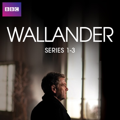 Wallander, Series 1 - 3 torrent magnet