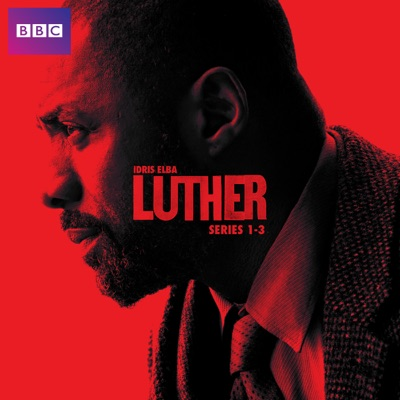 Luther, Series 1 - 3 torrent magnet