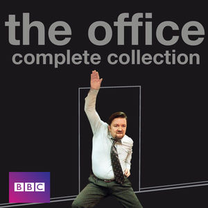 The Office, The Complete Collection torrent magnet