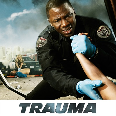 Trauma, Season 1 torrent magnet