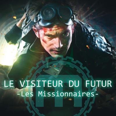 Le visiteur du futur, les missionnaires torrent magnet