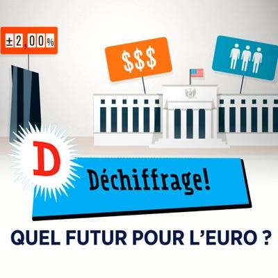 Déchiffrage - Quel futur pour l'euro ? torrent magnet