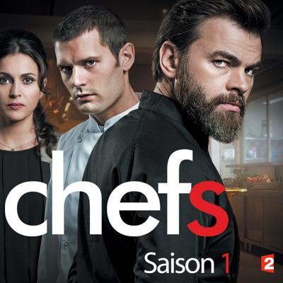 Chefs, Saison 1 torrent magnet
