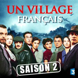 Un village français, Saison 2 (1941) torrent magnet