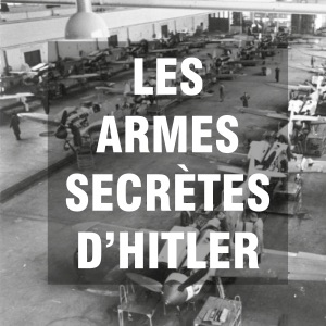 Les armes secrètes d'Hitler torrent magnet