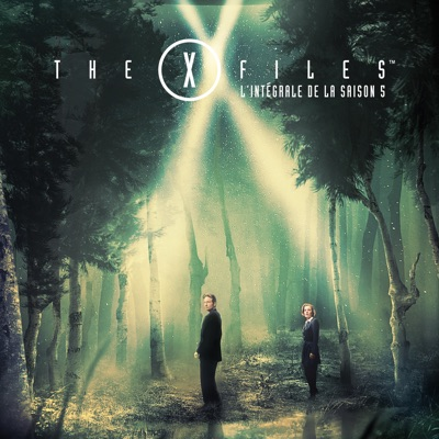The X-Files, Saison 5 (VOST) torrent magnet