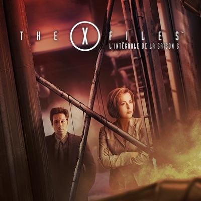 The X-Files, Saison 6 (VOST) torrent magnet
