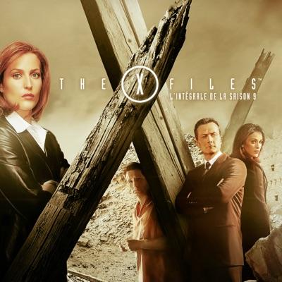 The X-Files, Saison 9 (VF) torrent magnet