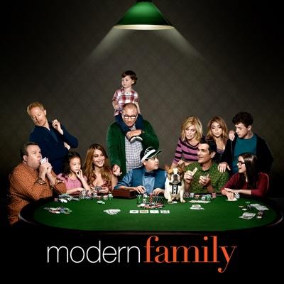 Modern Family, Saison 6 (VOST) torrent magnet
