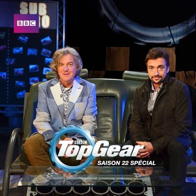 Top Gear : Saison 22 Spécial (VF) torrent magnet