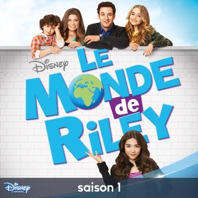 Télécharger Le Monde De Riley Saison 1 Vol 2 10 épisodes