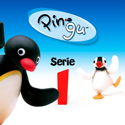 Télécharger Pingu Serie 1 26 épisodes