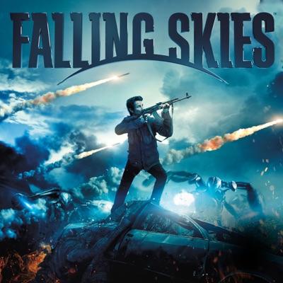 Falling Skies, Saison 4 (VOST) torrent magnet