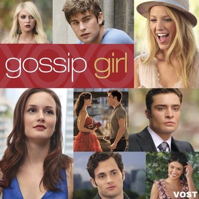 Gossip Girl, Saison 4 (VOST) torrent magnet