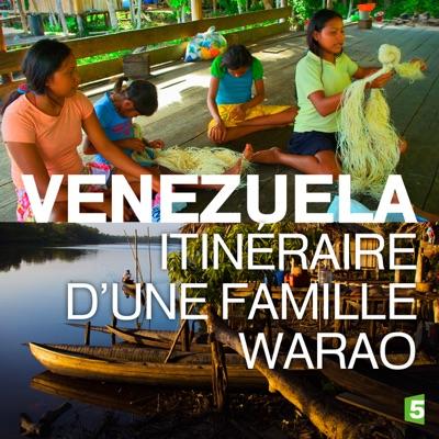Venezuela, itinéraire d'une famille Warao torrent magnet