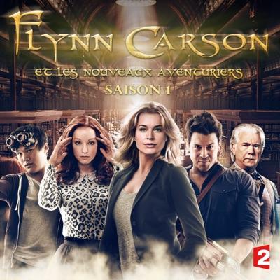 Flynn Carson et les nouveaux aventuriers, Saison 1 (VF) torrent magnet