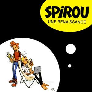 Spirou, une Renaissance, Le tandem Morvan et Munuera torrent magnet