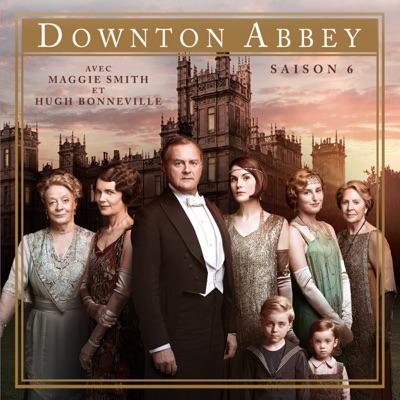 Downton Abbey, Saison 6 (VF) torrent magnet