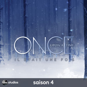 Once Upon a Time, Saison 4 torrent magnet