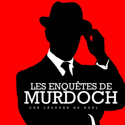 Les enquêtes de Murdoch : Une légende de Noël torrent magnet