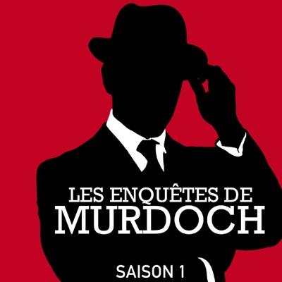 Les Enquêtes de Murdoch, Saison 1 torrent magnet