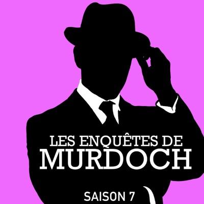Les Enquêtes de Murdoch, Saison 7 torrent magnet