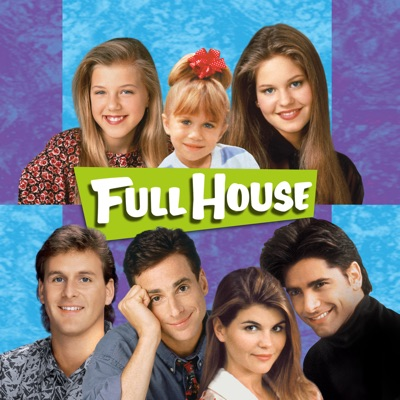 Full House, Season 5 torrent magnet
