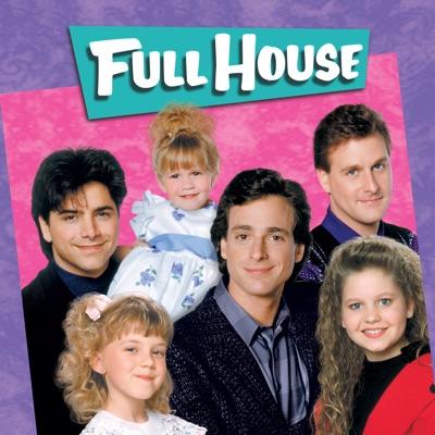Full House, Season 3 torrent magnet