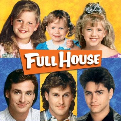 Full House, Season 2 torrent magnet
