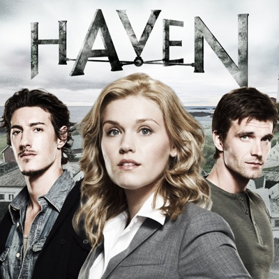 Haven, Saison 1 torrent magnet