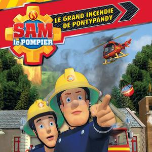 T l charger sam le pompier vol 7 le grand incendie de - Sam le pompier noel ...