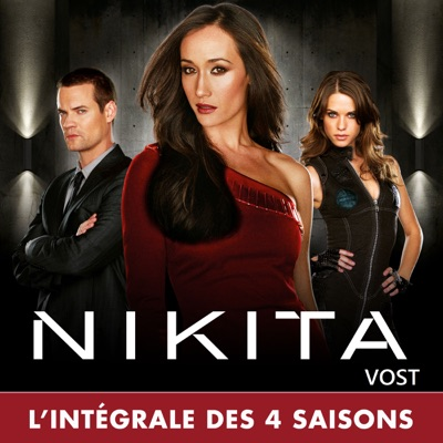 Nikita, l'intégrale des 4 saisons (VOST) torrent magnet