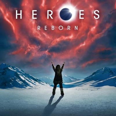 Heroes Reborn, Saison 1 torrent magnet