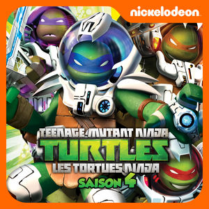 T l charger teenage mutant ninja turtles les tortues ninja saison 4 partie 1 10 pisodes - Les 4 tortues ninja ...