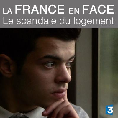 La France d'en face, le scandale du logement torrent magnet