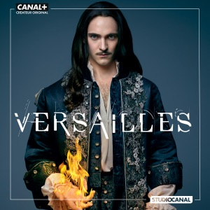 Versailles, Saison 1 (VOST) torrent magnet