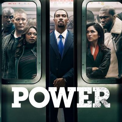 Power, Saison 2 (VF) torrent magnet