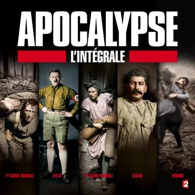 Apocalypse, l'intégrale torrent magnet