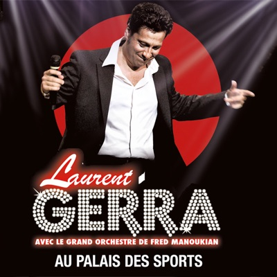 Laurent Gerra : Au palais des Sports torrent magnet