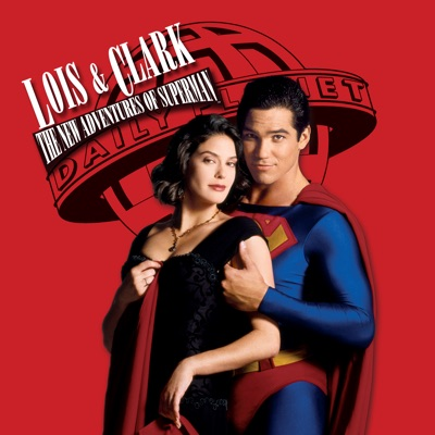 Lois & Clark: The New Adventures of Superman, Season 2 torrent magnet