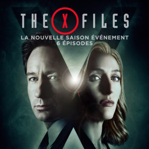 The X-Files (VOST) torrent magnet