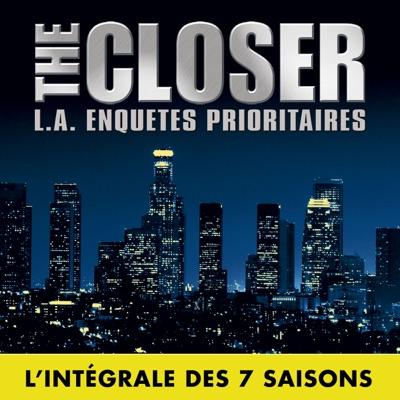 The Closer, l'intégrale des 7 saisons (VF) torrent magnet