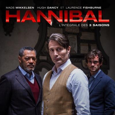 Hannibal, L'intégrale des saisons 1 à 3 (VOST) torrent magnet