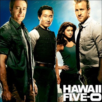 Télécharger Hawaii Five-0, Saison 5