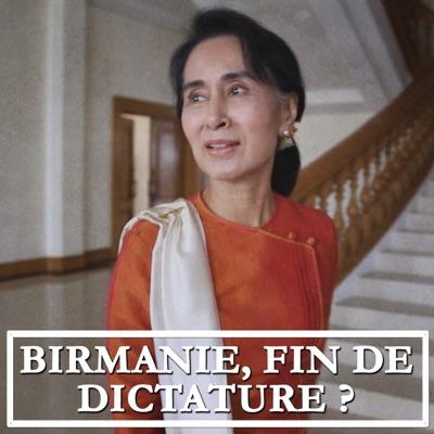 Birmanie : fin de dictature ? torrent magnet