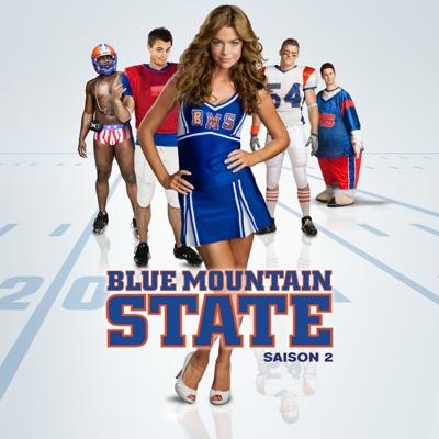 Blue Mountain State, Saison 2 (VOST) torrent magnet